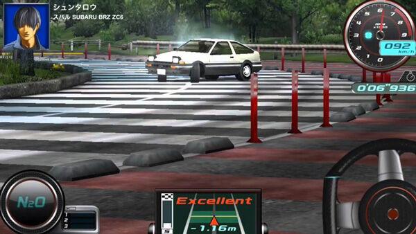 Game Balapan Android 2