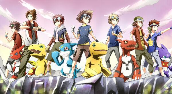 Daftar Game Berdasarkan Anime 5