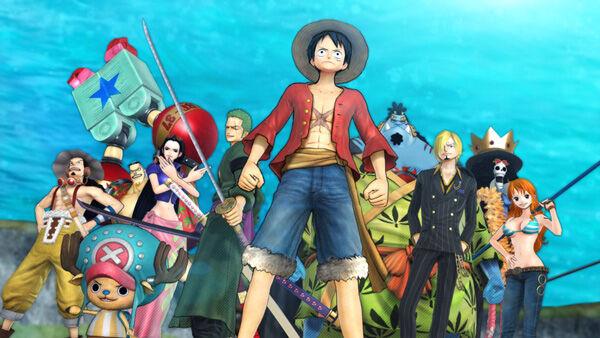 Daftar Game Berdasarkan Anime 7