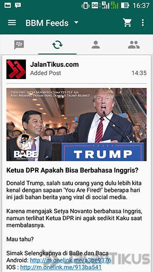 Bbm Mod Whatsapp 4
