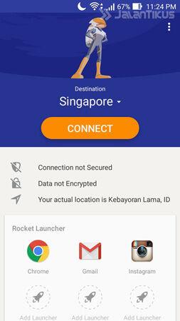 Cara Download Film Ganool di Android Tanpa Root 1
