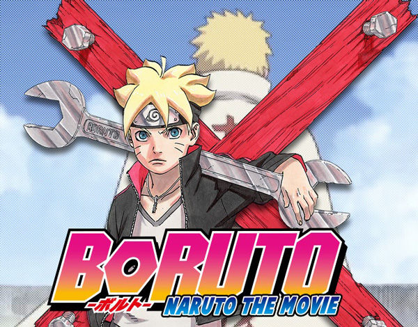 Boruto Naruto The Movie Mulai Diproduksi 1