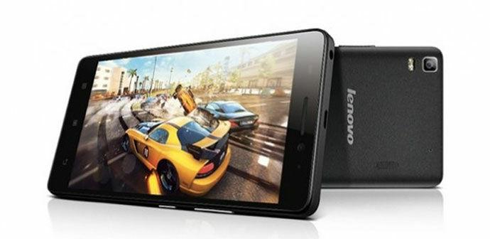 Lenovo A7000 Special Edition Tingkatkan Kualitas Layar
