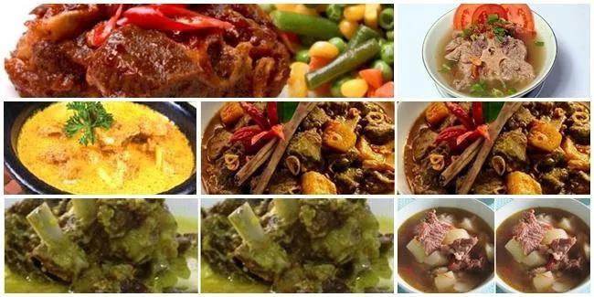 Lengkap Dengan Resep Makanan Resep Minuman Resep Kue Resep Ayam Lengkap Resep Makanan Bayi Resep Masakan Sunda Resep Masakan Padang Resep Masakan