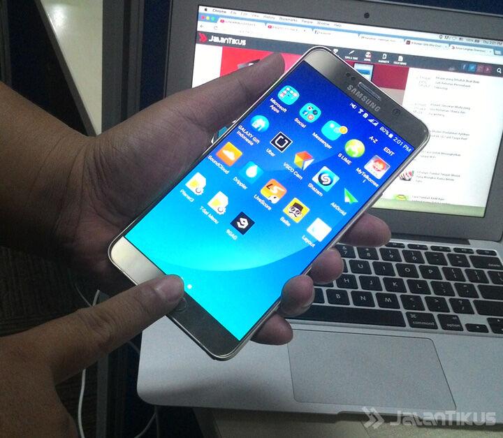 Trik Kamera Samsung Galaxy Note 5 2