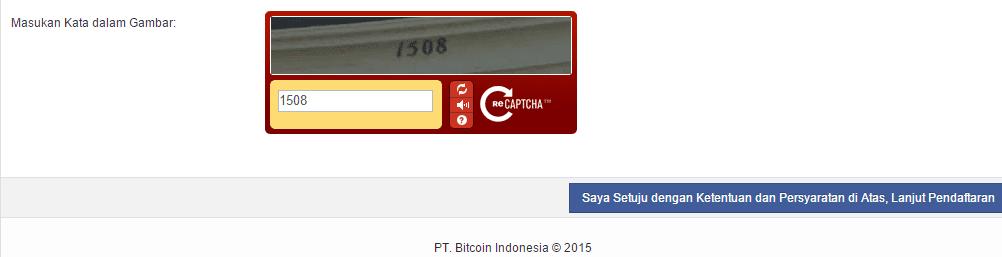 Cara Membuat Dompet Atau Penampung Bitcoin di Bitcoin Indonesia - JalanTikus.com