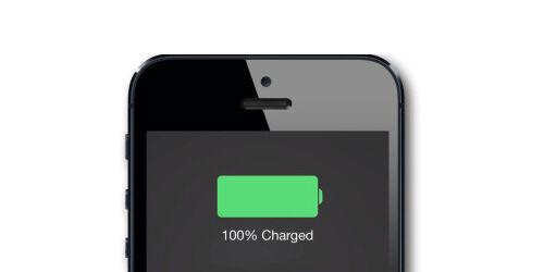 Hasil gambar untuk smartphone with 100 baterai
