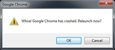16 Karakter Di Google Chrome Bikin Crash 2