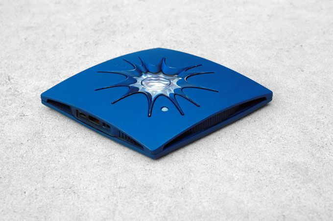 Smartphone Solar Charger Little Sun Charge 1