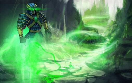 Dragon Warriors Images