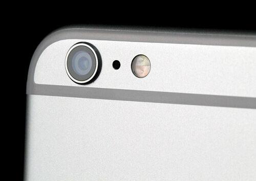 Fitur Iphone 6s 3