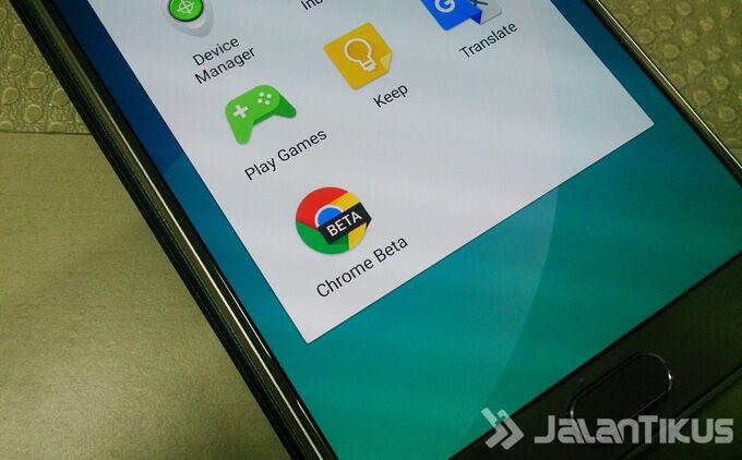 Trik Browsing Lebih Cepat Di Android 5