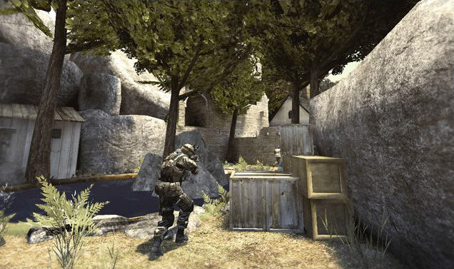 Ava Free Fps Game