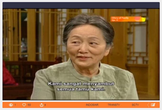 Streaming Channel Tv Berkualitas Di Mivo Tv 2