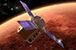 Uni Emirat Arab Haramkan Manusia Tinggal di Mars