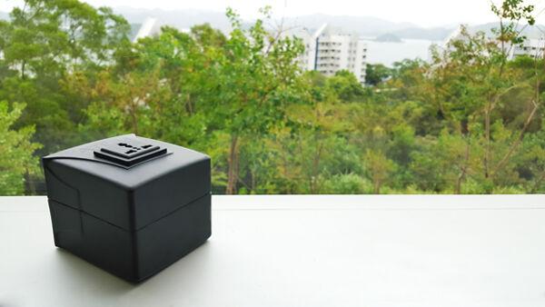 Atom Portable Battery Dimanapun 1