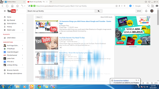 Keyword yang rahasia YouTube_2