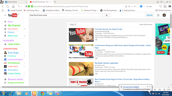 Image of Keyword Rahasia DI Youtube