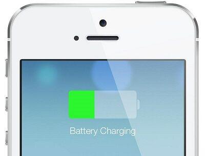 charging