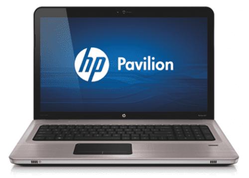 1. HP Pavilion G4-1311AU