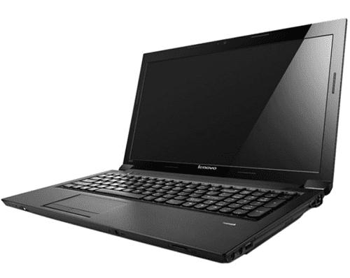 2. Lenovo IdeaPad B475-1704