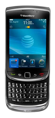 Smartphone Blackberry Paling Laris 2