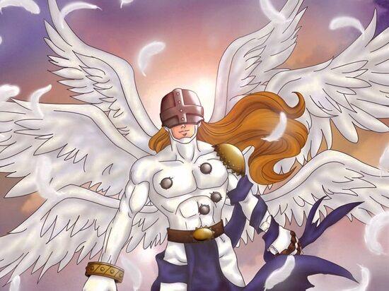 angemon