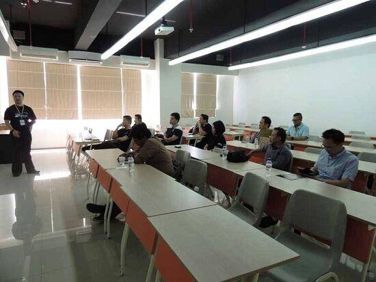 """Game Clinic, Sesi """"Curhat"""" Para Developer, Bakal Ramaikan ..."""