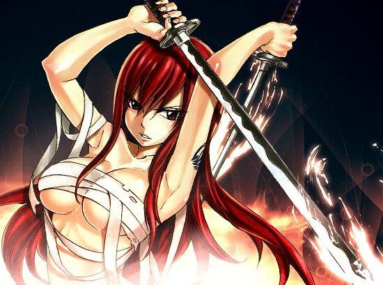 15 karakter wanita terseksi di manga-10