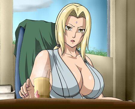 15 karakter wanita terseksi di manga-3