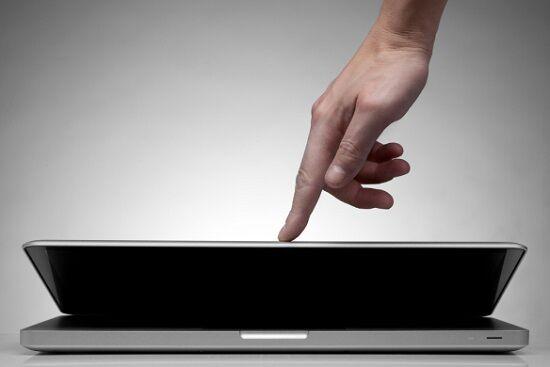 Layar Laptop 4