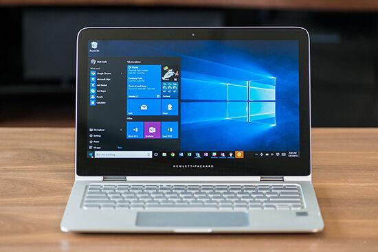 Layar Laptop 5