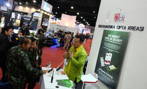 Teknologi Anti Sadap Indonesia Menarik Perhatian Dunia 1