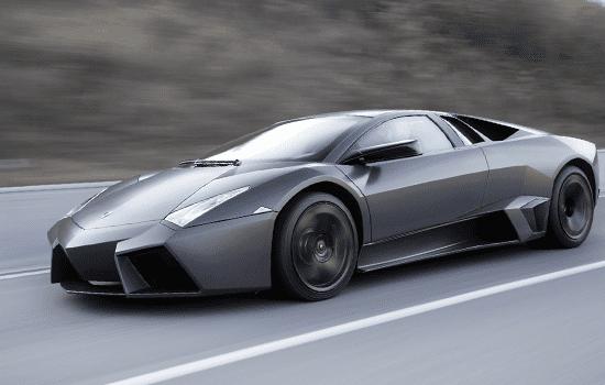 5 Mobil Keren Dan Mewah Yang Bakaln Bikin Kamu Ngilerlamborghini Reventon