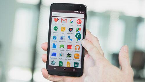 Android Marshmallow Vs Lollipop 1