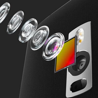 Smartphone Kamera Laser Autofocus Terbaik 2