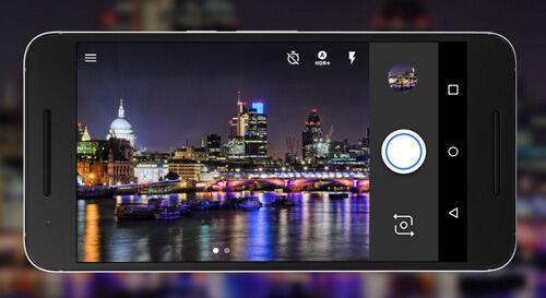 Smartphone Kamera Laser Autofocus Terbaik 5