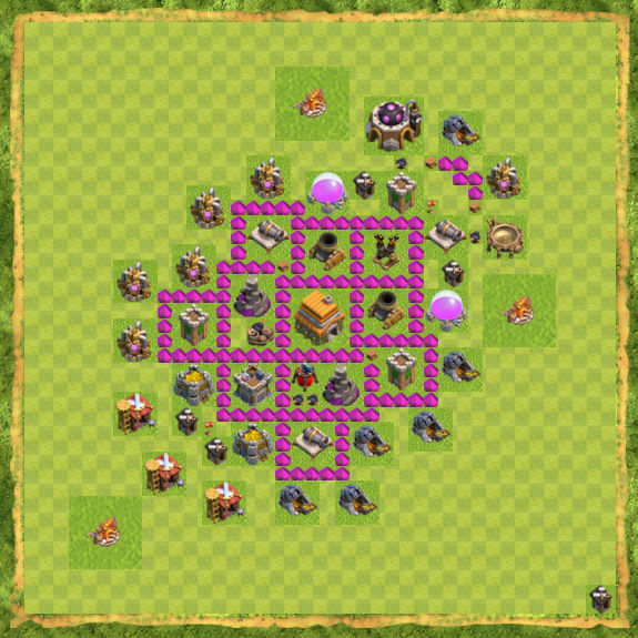 base-war-coc-th-6-4