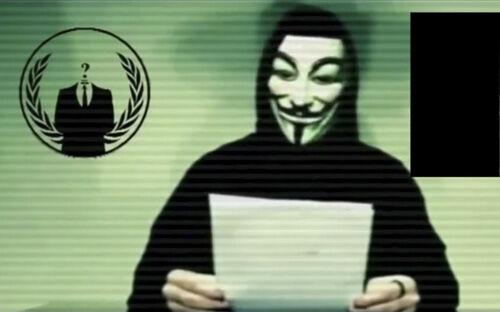Hacker Anonymous Menyatakan Perang Dengan Isis 1