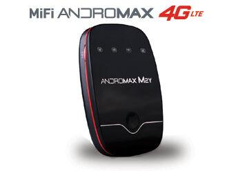 Cara Mudah Cek Kuota Modem MiFi Smartfren Andromax M2Y ~ Kumpulan Ilmu ...