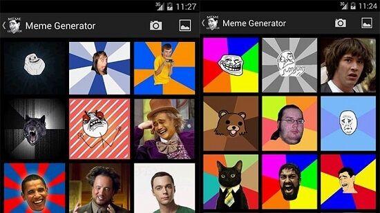 Meme Generator By Humor Y Memes Screenshot