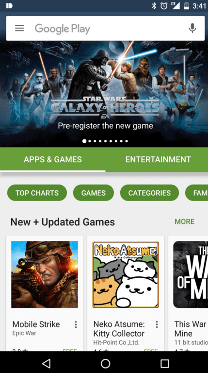 playstore 6