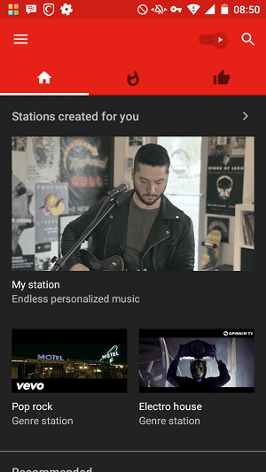 YouTube Music_4