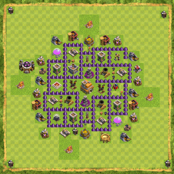 base-defense-coc-th-7-8
