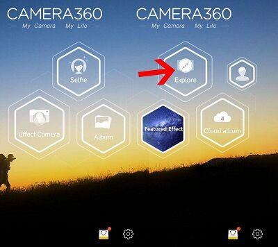 camera 360 versi lama