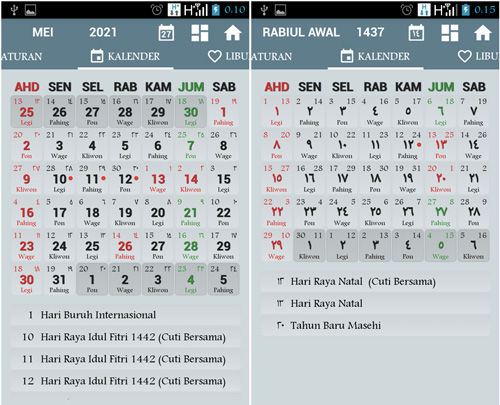 Review Kalender Indonesia 1901 2100 1