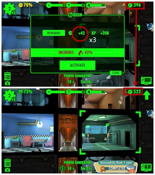 Mod Fallout Shelter Android 5