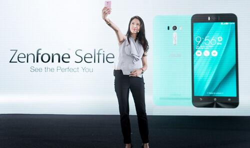 Smartphone Selfie Android Terbaik 8
