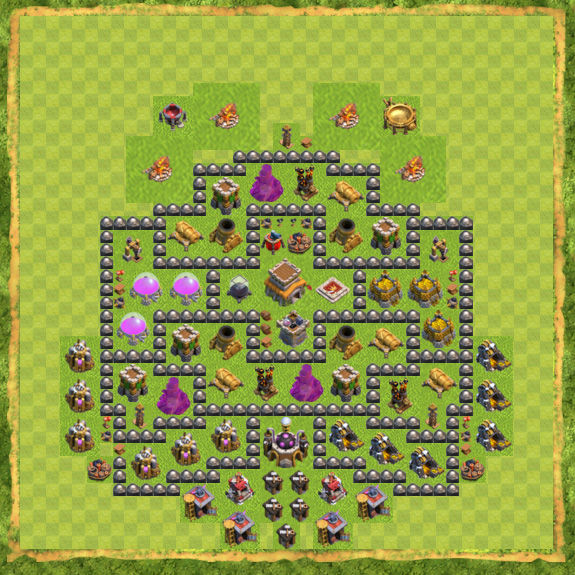 base-defense-coc-th-8-11