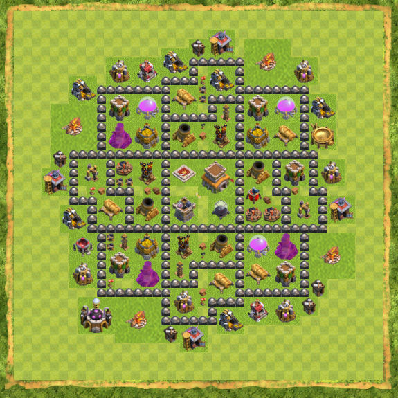 base-defense-coc-th-8-14